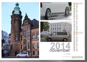 Kalender, November, 2014